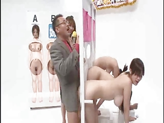Mosaic Asian Sex Game