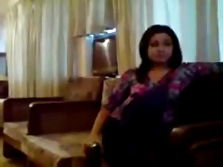 desi indian young couple fucking on sofa
